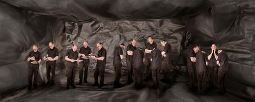'la cueva de Platón'