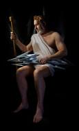 'Zeus con rayo y sin truenos'