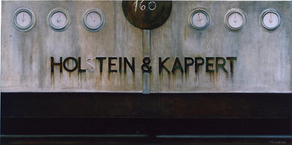 'Hostein & Kappert'