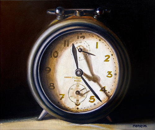 """""""el tiempo eterno"""""""