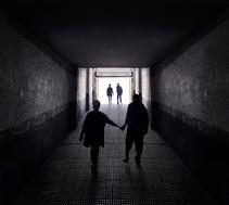 """""""al final del tunel"""""""