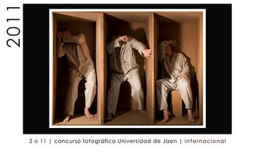 Concurso Universidad Jaen