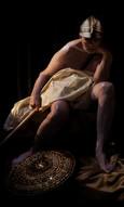 'Marte, la última batalla' (Velázquez)