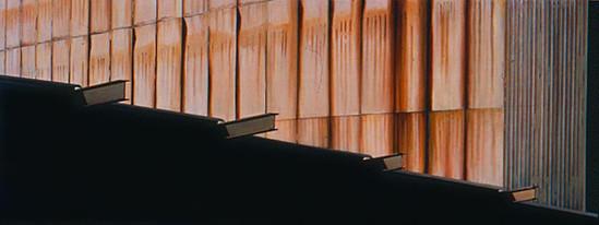 'tejados'