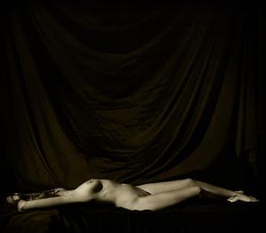 'la soledad de Julieta'