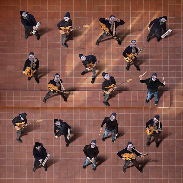 XTATIC 5 Band