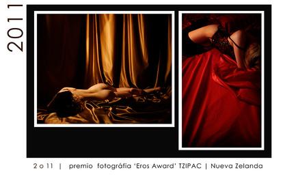 Contest Color Awards WPGA