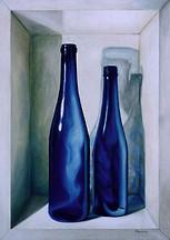 'azul'