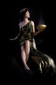 'La Sibila de Delphos'