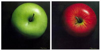 'manzanas'