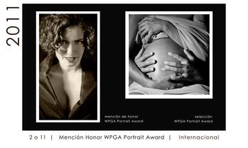 Portrait Awards WPGA (UK)