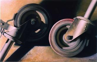 'ruedas'