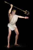 'Neptuno, un dios sin mar'