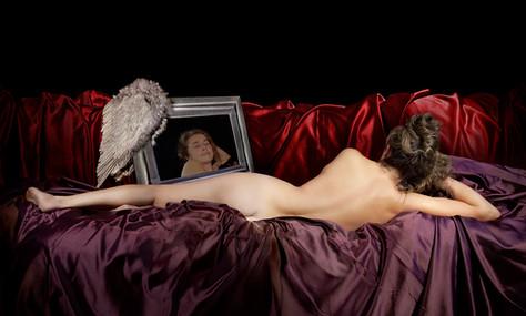 'el reflejo de Venus' (Velázquez)