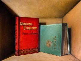 'Moderm Etiquette'