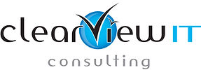 ClearView IT Consulting Logo