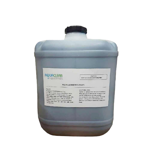 Aquaclear Bore Cleaner 20L