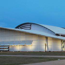 Australian Equine & Livestock Events Centre