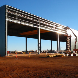 Surface Miner, Western Australia