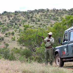 Wildlife Defenders