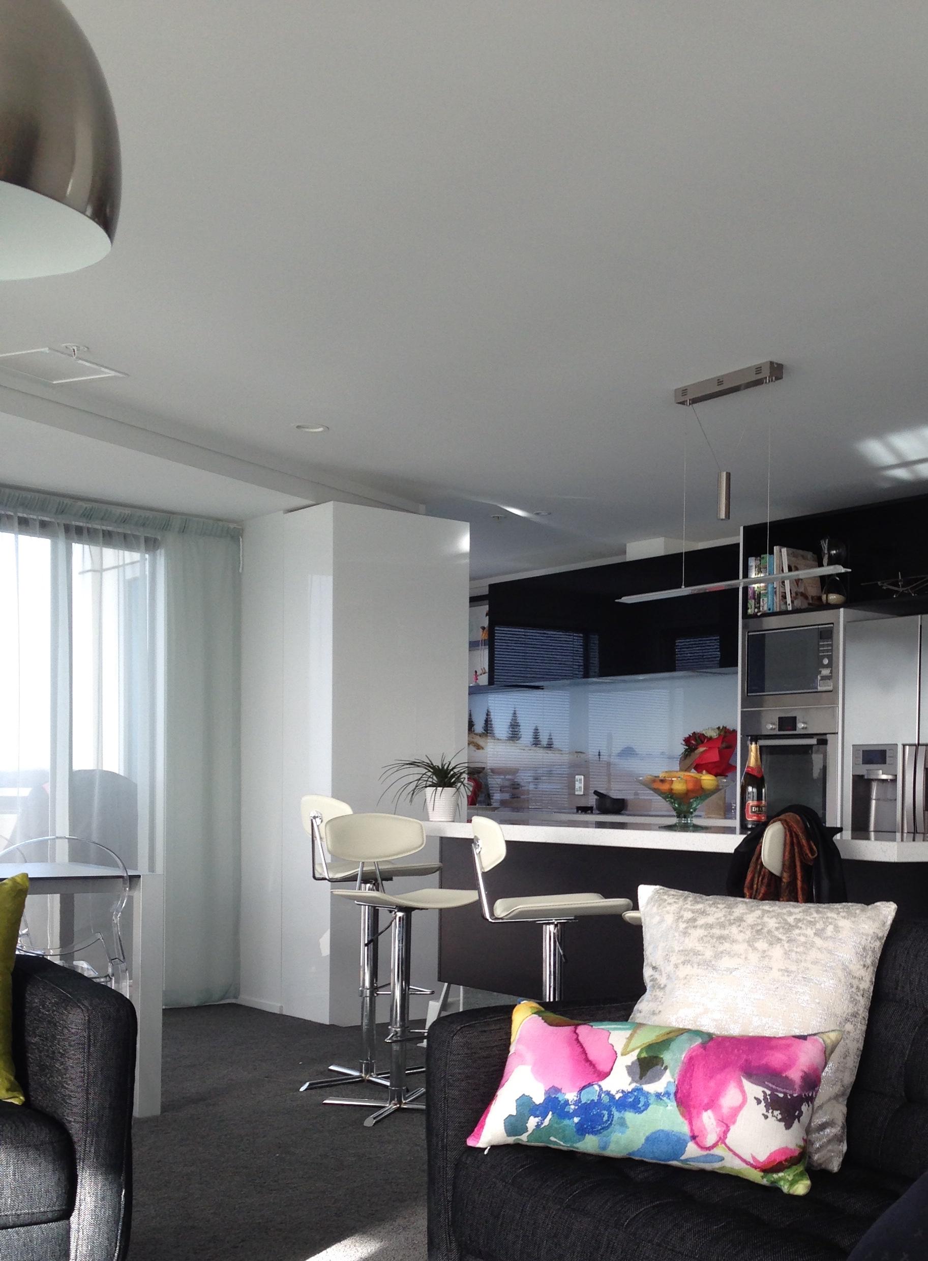 Tauranga apartment refurbishment