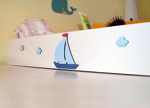 קופסאות לשידה/ שולחן תלמיד