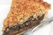 Sausage Apple Pie