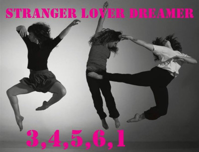 "A Reflection on Stranger Lover Dreamer's ""3, 4, 5, 6, 1"""