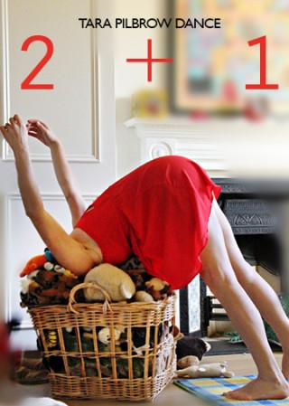 """A Response to Tara Pilbrow's """"2+1"""""""