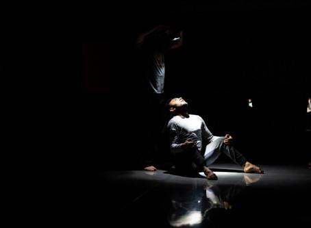 """Still Resonating: """"Dicotomía del Silencio"""" by Rogelio Lopez & Dancers"""