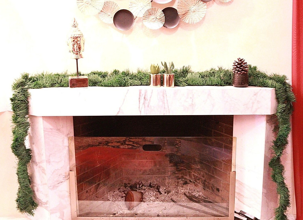 home-winter-decorations-details-buddha-fireplace-interior-after-christmas-pinecones-diy