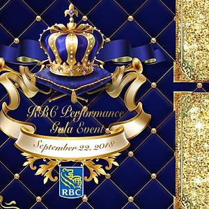 RBC Gala event