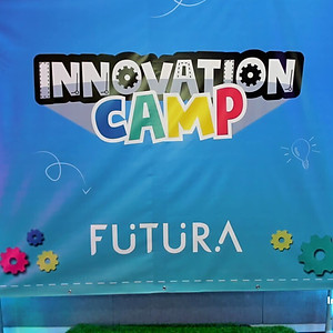 Innovation Camp 2019