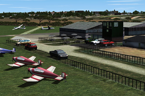 Flagship Sandown FSX/P3D