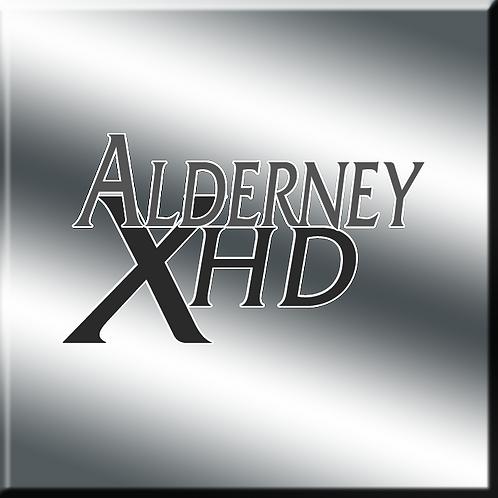 Alderney X-HD