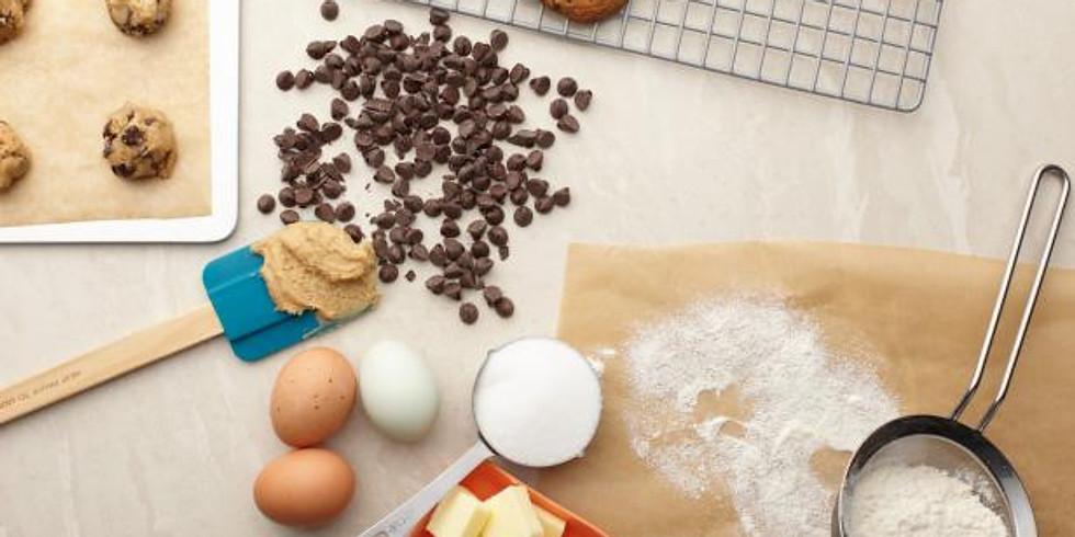 Drawing & Painting  & Hobbies | Baking Cookies