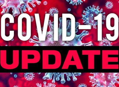 Latest Updates  Covid-19