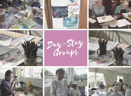 Day-stay Patient Groups