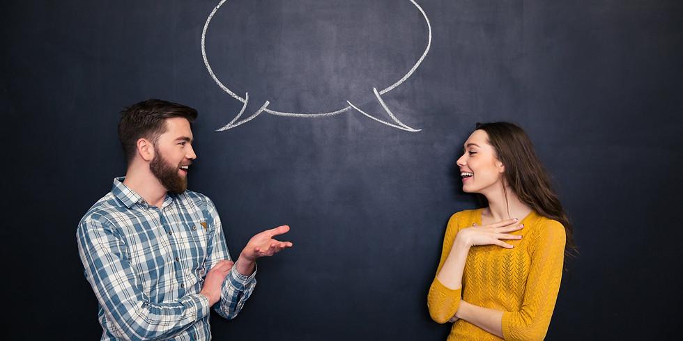 Transforming Communication Workshop