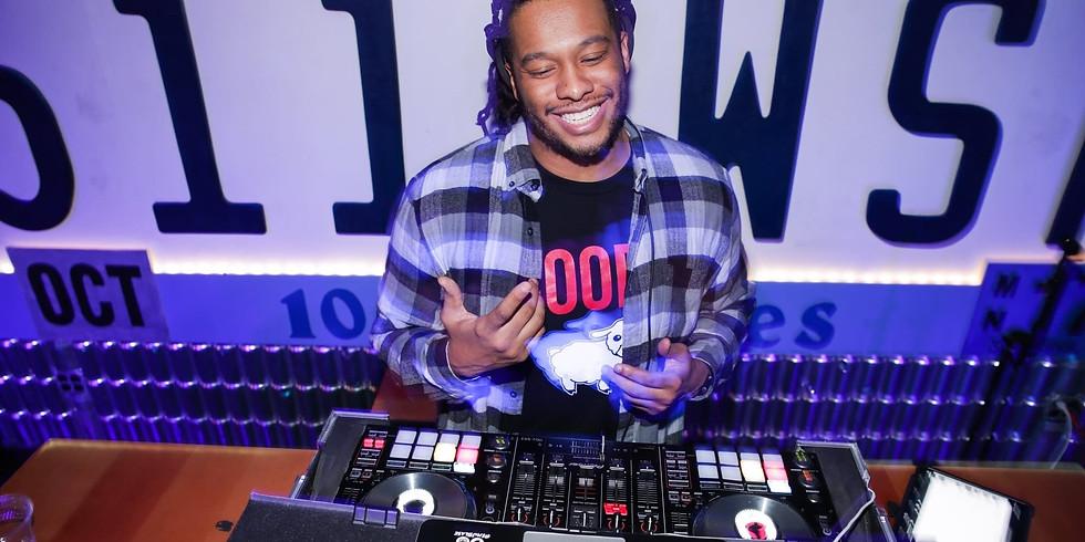 DJ Blasé