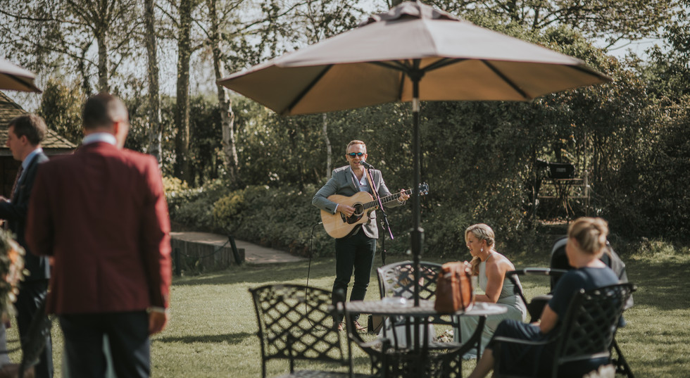 Sam Lewis Music - South Farm - Tom Halli