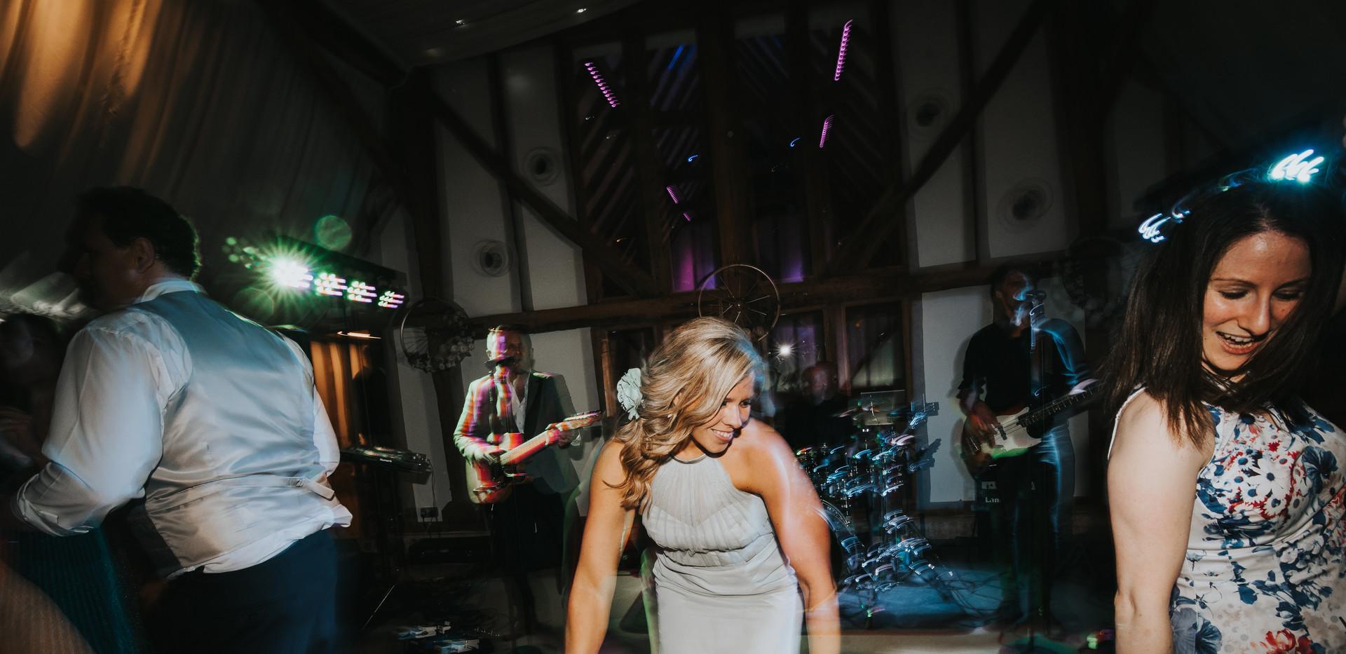 The Sam Lewis Band - South Farm - Tom Halliday Photography