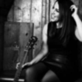 Sam Lewis Music presents Laura Marie