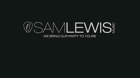 Sam Lewis Music proudly presents The Josh James Band