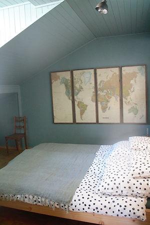 Schlafzimmer 1 Wohnwerk