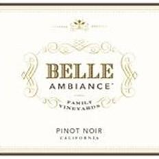 Belle Ambiance Pinot Noir (California)
