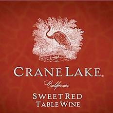 Crane Lake Sweet Red (California)