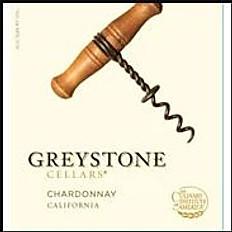 Greystone Chardonnay (California)