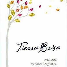 Tierra Brisa Malbec (Mendoza, Argentina