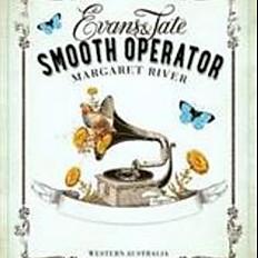 Evans & Tate Smooth Operator Red (Australia)